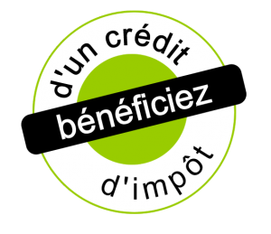 Bénéficiez de crédit d'impôt avec les etablissements CELEREAU