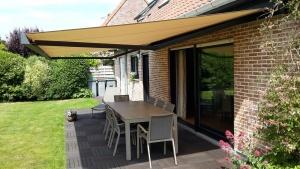 Protections solaires - Stores Bannes par celereau à roncq