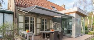 Protections solaires - Store Banne par Celereau à Roncq