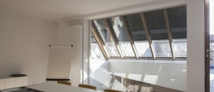 Protections solaires pour véranda par celereau à Roncq