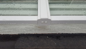pose de fenêtres - Finition parfaite chez celereau