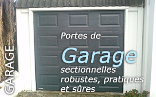 Portes de garages portes fen tres volets stores for Garage rue du dronckaert roncq