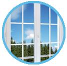 Menuiserie - Pose de fenêtres
