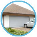 Menuiserie - Pose de porte de garage