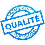 CELEREAU s'engage sur la qualité professionnelle de ses interventions
