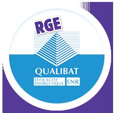 Les établissements Celereau à Roncq Nord 59 sont certifiés RGE par L'organisme Qualibat